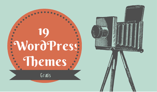 19 WordPress Themes