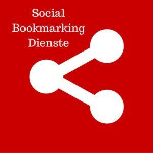Social Bookmarking Dienste