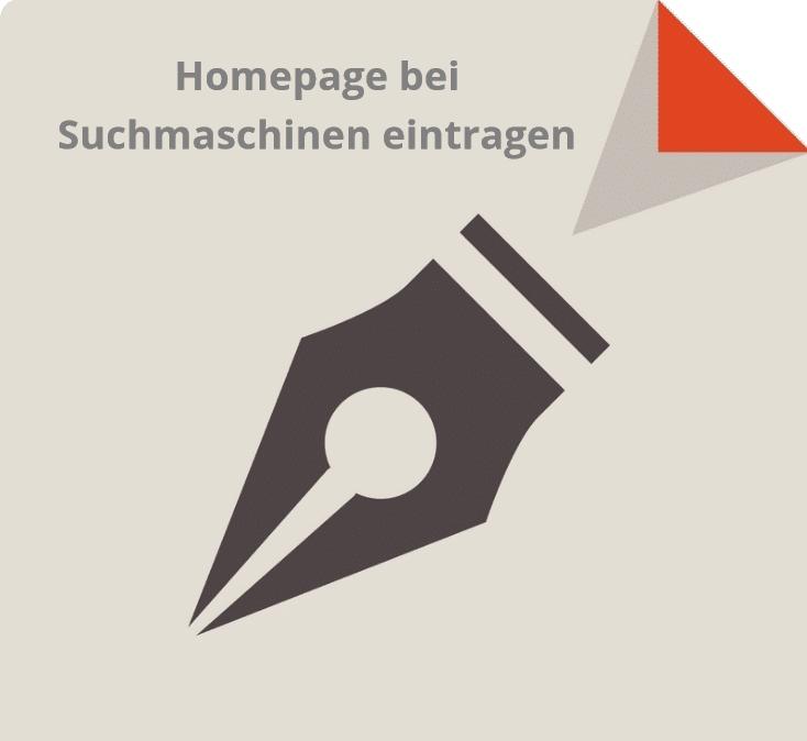 Hompage eintragen in Suchmaschinen - Eine Homepage bei Suchmaschinen eintragen