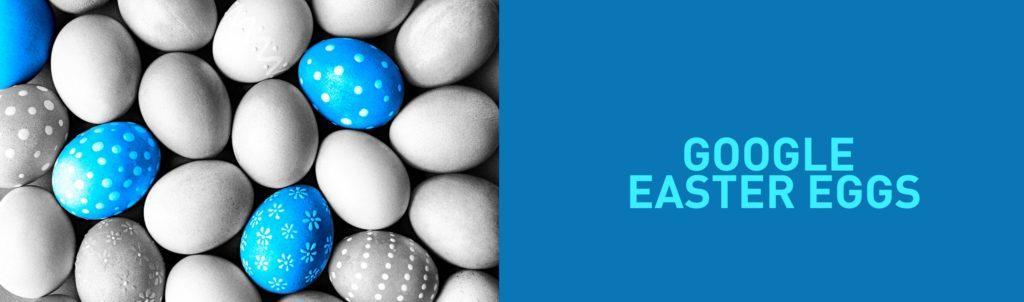 Google Easter Eggs – Komplette Liste