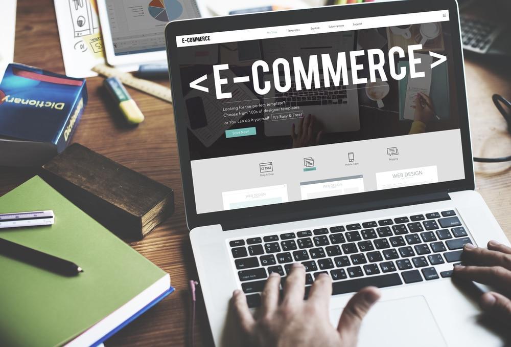 e commerce und SEO - E-Commerce und E-Commerce-SEO