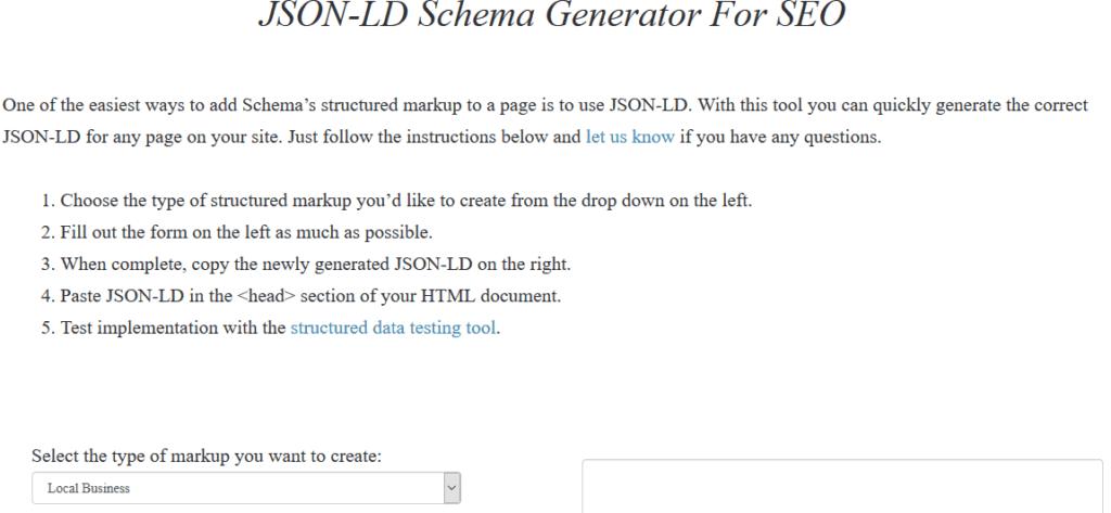 json ld 1024x473 - 111 kostenlose SEO-Tools in der Übersicht
