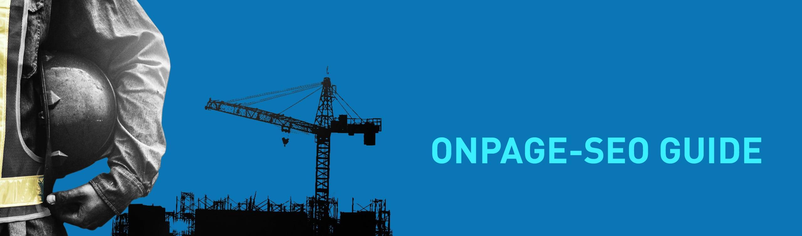 OnPage SEO