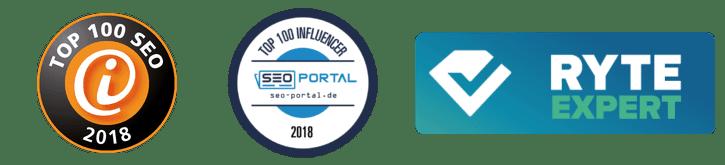 SEO Zertifikate Farbentour - Agentur für Suchmaschinenoptimierung
