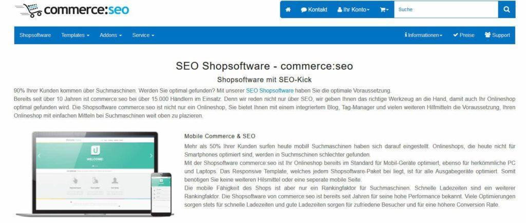 commerce seo 1024x435 - 15 Open Source Shopsysteme im Überblick - Finde die richtige E-Commerce-Lösung für dein Business