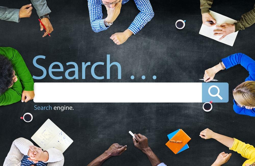 Suchmaschinen - Liste und Alternativen zu Google