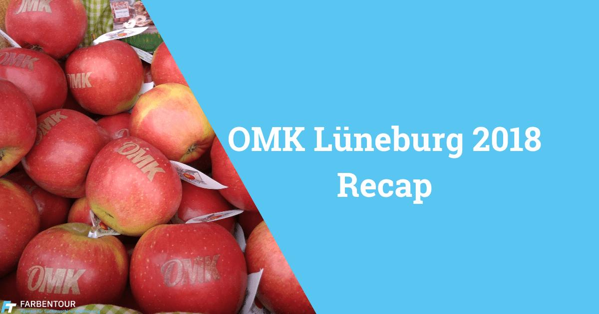 OMK Lüneburg Recap