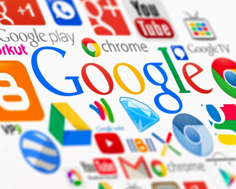 Beliebte Suchmaschinen