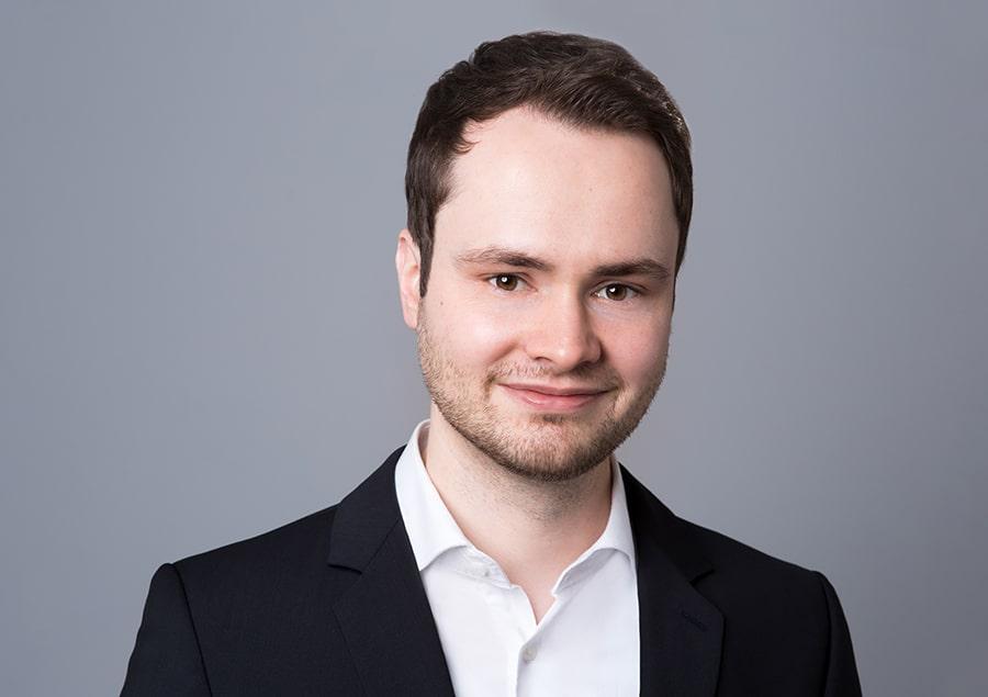 Fabian Auler - Co-Owner SEO Agentur Düsseldorf