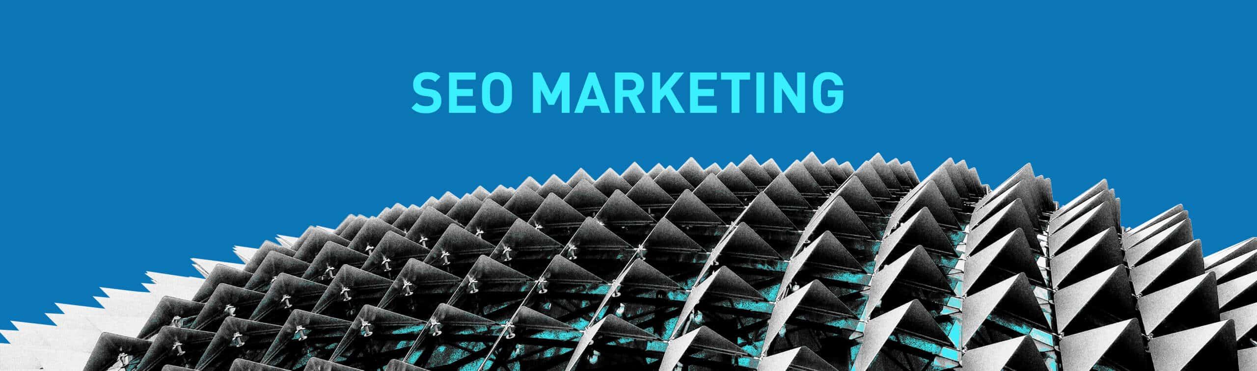 SEO Marketing und der Marketing Mix